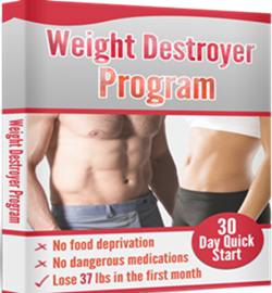 Weight-Destroyer-Program-Review
