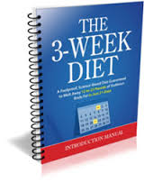 Download 3 week diet program Now