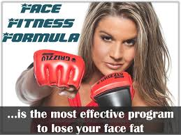 Face Fitness Formula