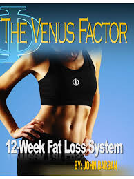 venus factor ebook download